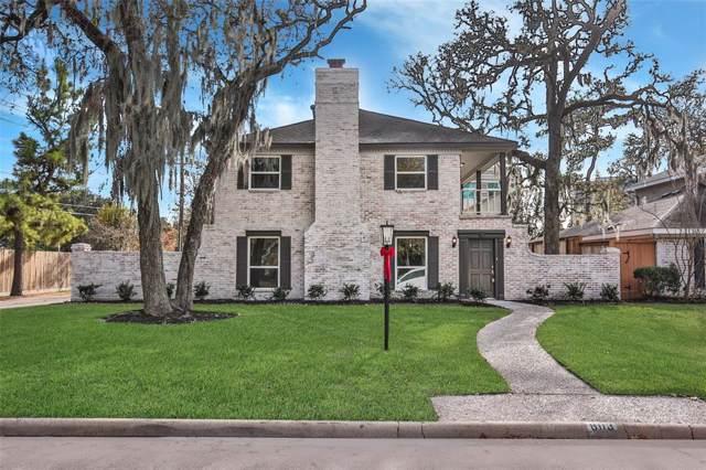 603 Thistlewood Drive, Houston, TX 77079 (MLS #46370600) :: The Jennifer Wauhob Team