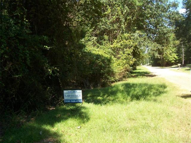 NA Dogwood Trail And Hilltop Road, Crockett, TX 75835 (MLS #46370752) :: The SOLD by George Team