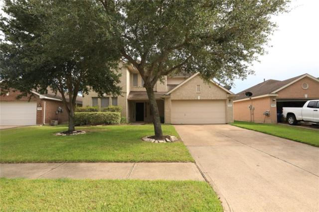 21539 Oak Park Trail Drive, Katy, TX 77450 (MLS #46371841) :: Texas Home Shop Realty