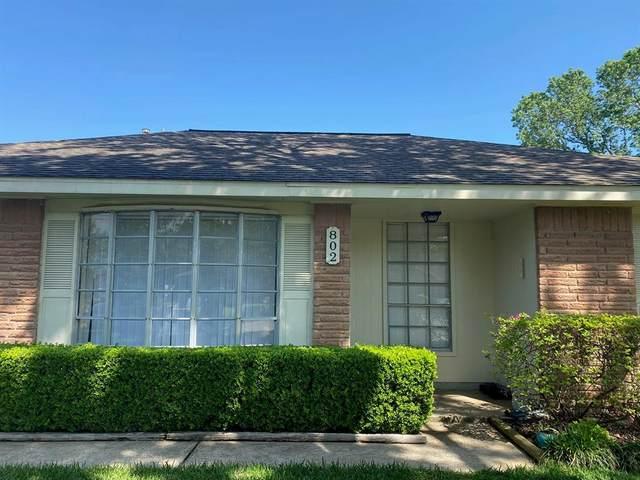 802 Kilpatrick Street, Channelview, TX 77530 (MLS #46375325) :: NewHomePrograms.com