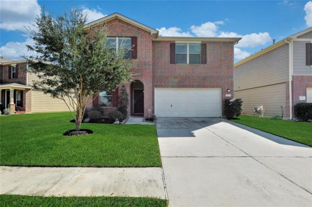 29329 Legends Meade Drive, Spring, TX 77386 (MLS #4637551) :: Giorgi Real Estate Group