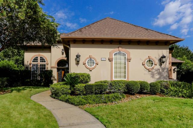 3207 Loblolly Pines Way, Houston, TX 77082 (MLS #46375562) :: Texas Home Shop Realty