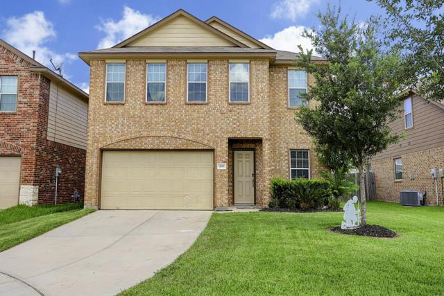 2043 Dalton Trace Court, Spring, TX 77373 (MLS #4637646) :: Red Door Realty & Associates