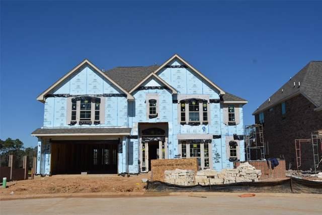 31911 Casa Linda Drive, Hockley, TX 77447 (MLS #46379810) :: Giorgi Real Estate Group