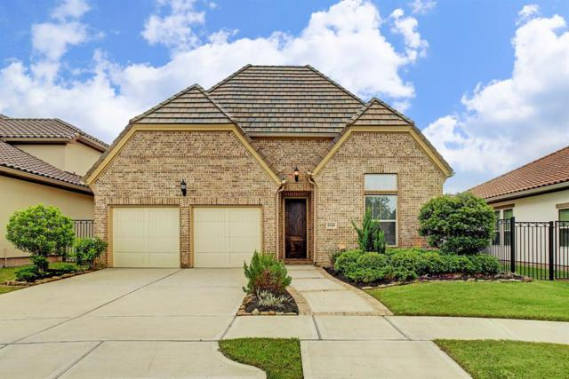 5326 Metzger Court, Sugar Land, TX 77479 (MLS #46381984) :: Caskey Realty