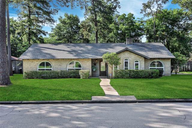 27234 Paula Lane, Oak Ridge North, TX 77385 (MLS #46385909) :: Texas Home Shop Realty