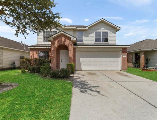 14019 Marners Court, Houston, TX 77014 (MLS #4638968) :: My BCS Home Real Estate Group
