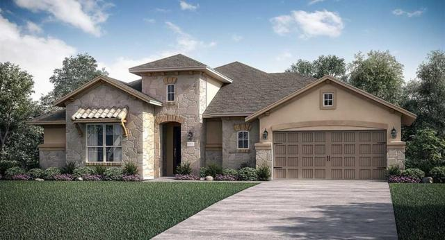 25307 Angelwood Springs Lane, Tomball, TX 77375 (MLS #46390049) :: The SOLD by George Team
