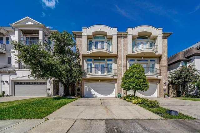 5436 Mcculloch Circle, Houston, TX 77056 (MLS #46390648) :: Caskey Realty