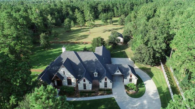 36968 Post Oak Circle, Magnolia, TX 77355 (MLS #46392066) :: The Heyl Group at Keller Williams