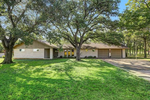 2649 Creamer Creek Road, La Grange, TX 78945 (MLS #46392501) :: The Heyl Group at Keller Williams