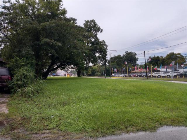 6902 Avenue U Street, Houston, TX 77011 (MLS #46393969) :: Magnolia Realty