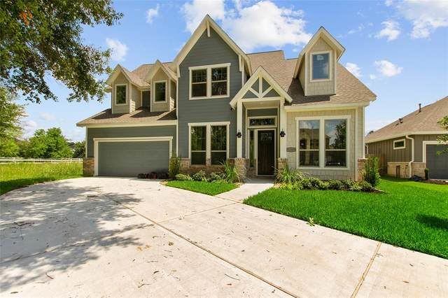 11103 English Holly Court, Tomball, TX 77375 (MLS #46396601) :: The Andrea Curran Team powered by Styled Real Estate
