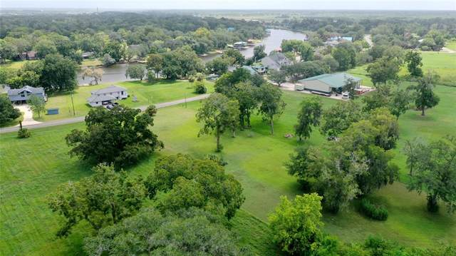 0 County Road 461A, Brazoria, TX 77422 (MLS #46397679) :: Keller Williams Realty