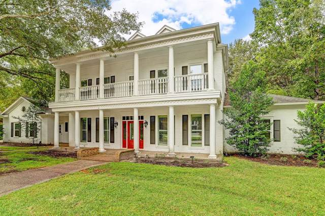 54 S Longspur Drive, The Woodlands, TX 77380 (MLS #46397890) :: The Bly Team