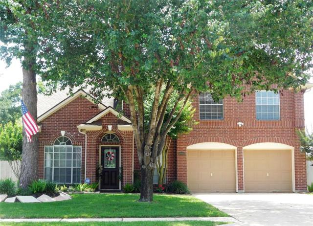 18803 Appletree Hill Lane, Houston, TX 77084 (MLS #46400348) :: Texas Home Shop Realty