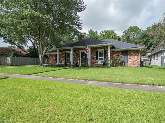 2327 Harwell Circle, Alvin, TX 77511 (MLS #464015) :: Giorgi Real Estate Group