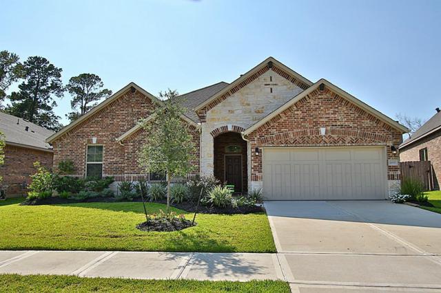 4606 Preserve Park Drive, Spring, TX 77389 (MLS #46402515) :: Texas Home Shop Realty