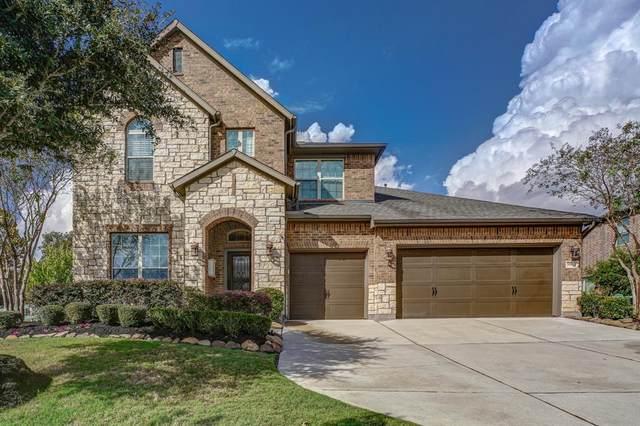 30518 Cedar Woods Street, Fulshear, TX 77441 (MLS #46403456) :: Guevara Backman