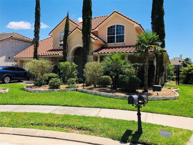 11831 Key Biscayne Court, Houston, TX 77065 (MLS #46404748) :: Texas Home Shop Realty