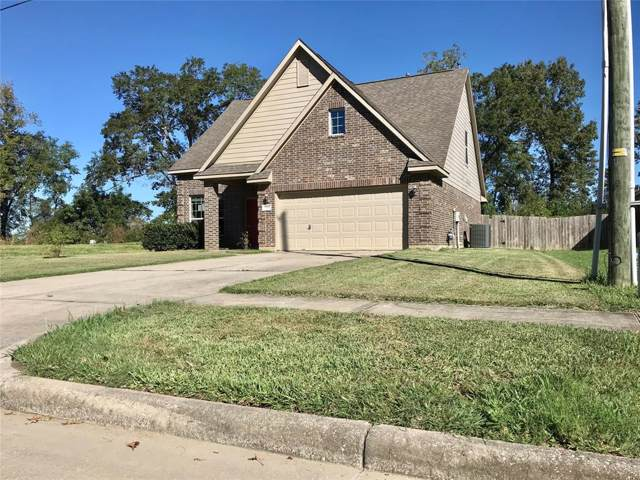 500 Lovers Lane, Dayton, TX 77535 (MLS #46404778) :: Texas Home Shop Realty