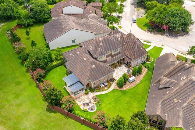 4430 Horizon View Circle, Missouri City, TX 77479 (MLS #46408853) :: Phyllis Foster Real Estate