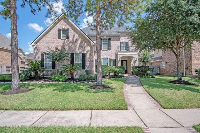 8110 Morning Rose Lane, Houston, TX 77095 (MLS #46410446) :: The Jill Smith Team