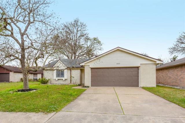 14222 Towne Way Drive, Sugar Land, TX 77498 (MLS #46410644) :: The Heyl Group at Keller Williams