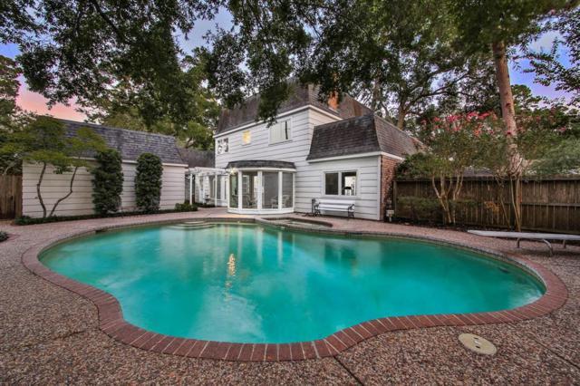 13302 Kimberley Lane, Houston, TX 77079 (MLS #46415188) :: Giorgi Real Estate Group