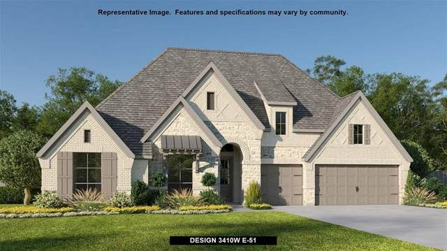 4215 Martin Ridge Drive, Manvel, TX 77578 (MLS #46415383) :: Caskey Realty