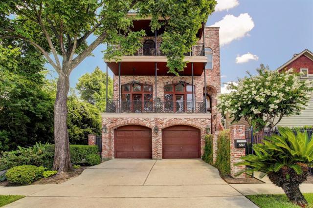 215 E 4th Street, Houston, TX 77007 (MLS #46418189) :: Krueger Real Estate