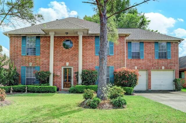 9918 Sage Lee Drive, Houston, TX 77089 (MLS #46419952) :: Christy Buck Team