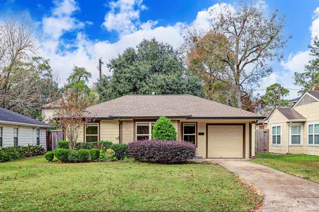 1570 Cheshire Lane, Houston, TX 77018 (MLS #46422525) :: The SOLD by George Team