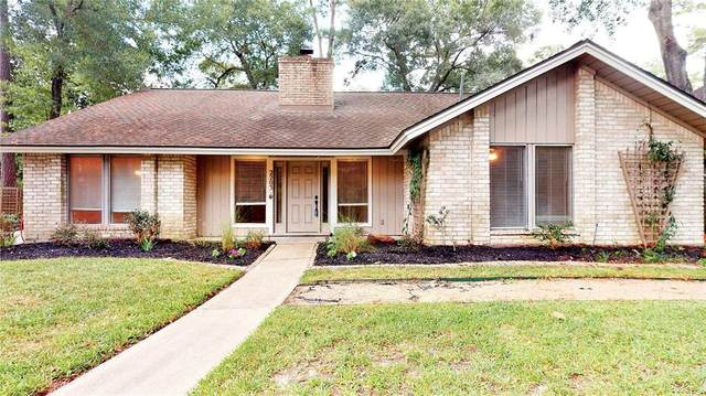 2203 Hickory Creek Dr, Houston, TX 77339 (MLS #46423245) :: Connect Realty