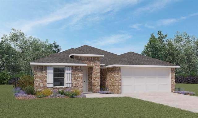 4726 Avellino Base Drive, Katy, TX 77449 (MLS #46428791) :: Phyllis Foster Real Estate