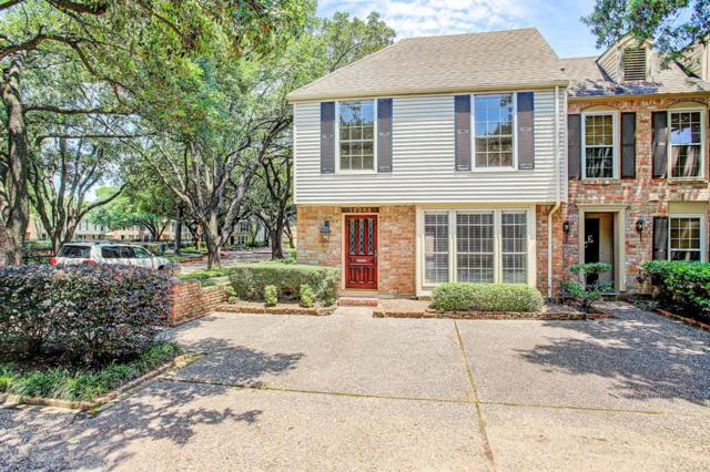 13082 Trail Hollow Drive, Houston, TX 77079 (MLS #46430307) :: Texas Home Shop Realty