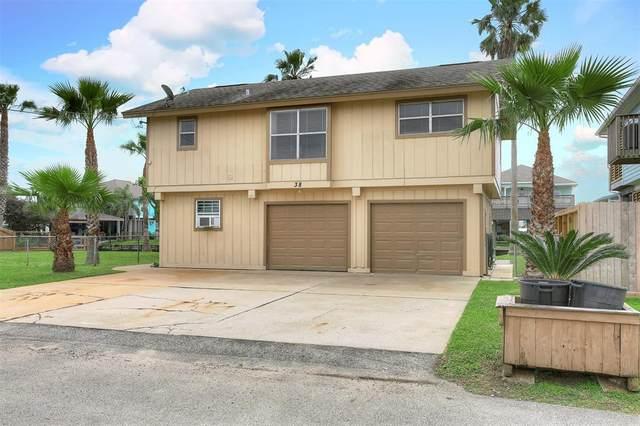 38 Dolphin Street, Hitchcock, TX 77563 (MLS #46430373) :: Green Residential
