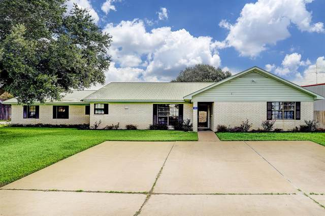 416 Walnut Street, New Ulm, TX 78950 (MLS #46431261) :: The Home Branch
