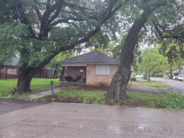 1102 E 24th Street, Houston, TX 77009 (MLS #46433369) :: Green Residential