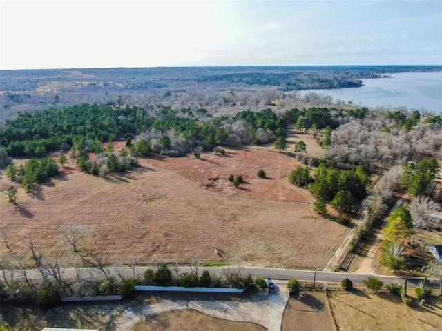 00 Camilla Lake Road, Coldspring, TX 77331 (MLS #46433471) :: My BCS Home Real Estate Group