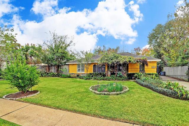 5007 Mayfair Street, Bellaire, TX 77401 (MLS #46433758) :: Texas Home Shop Realty