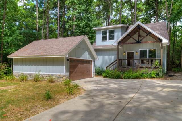 70 Green Tree Drive, Coldspring, TX 77331 (MLS #46434240) :: The Jill Smith Team