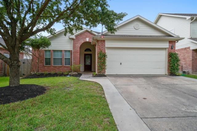 32019 Decker Oaks Drive, Pinehurst, TX 77362 (MLS #46435070) :: Grayson-Patton Team