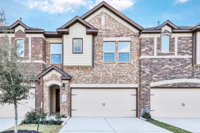 3412 Harvest Meadow Lane, Rosenberg, TX 77471 (MLS #46438403) :: King Realty