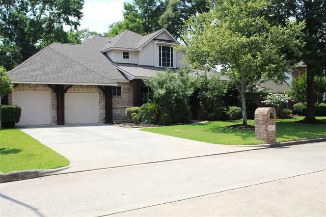 31327 Bearing Star Ln Lane, Tomball, TX 77375 (MLS #46444497) :: Giorgi Real Estate Group