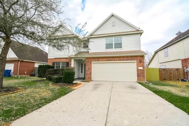 3403 Cypress Landing Court, Rosenberg, TX 77471 (MLS #46444951) :: Bray Real Estate Group