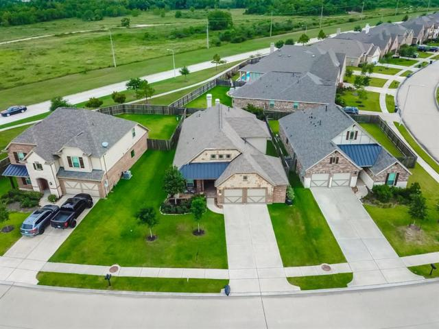 6224 Grand Bluff Lane, League City, TX 77573 (MLS #46445356) :: Giorgi Real Estate Group