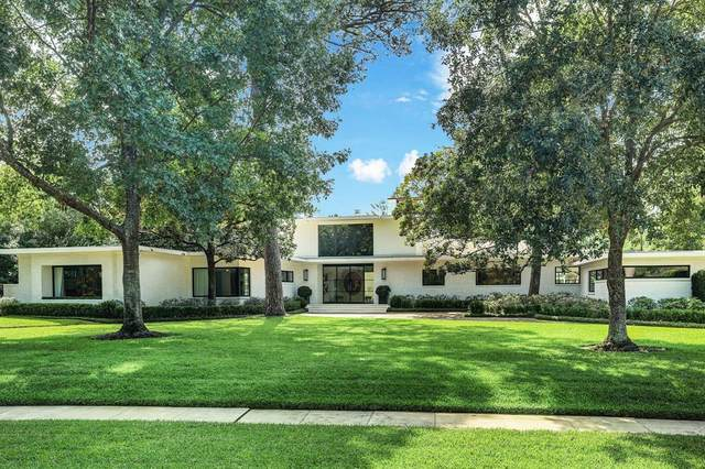 3723 Knollwood Drive, Houston, TX 77019 (MLS #4645005) :: The Andrea Curran Team powered by Compass
