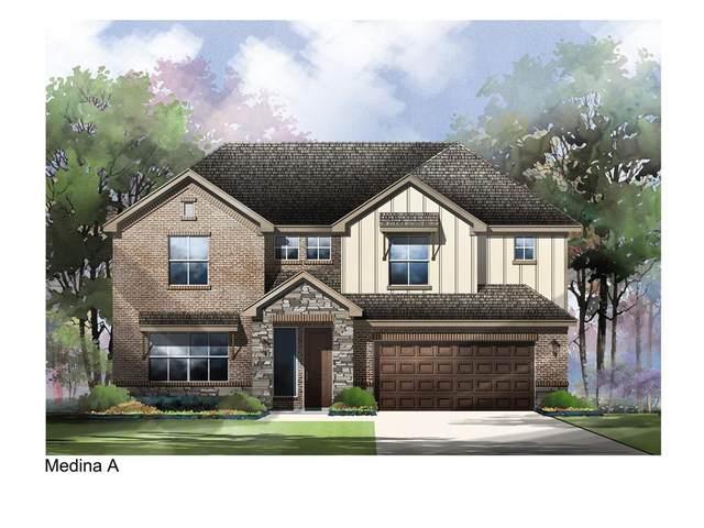 24771 Tanoureen Drive, Richmond, TX 77406 (MLS #46451408) :: Texas Home Shop Realty