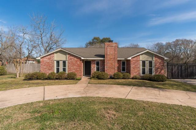 18603 Anne Drive, Webster, TX 77058 (MLS #46453701) :: Texas Home Shop Realty